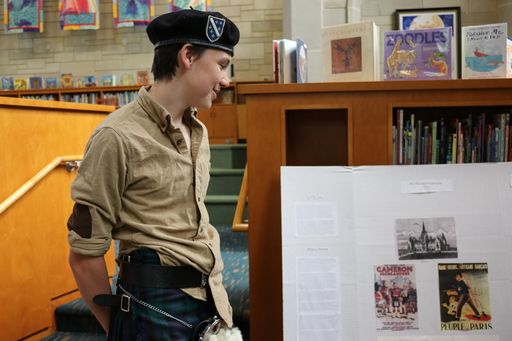 MS Wax Museum Highlights Historical Figures