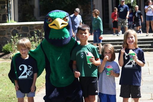 5th Annual HAWKFest Brings Community Together