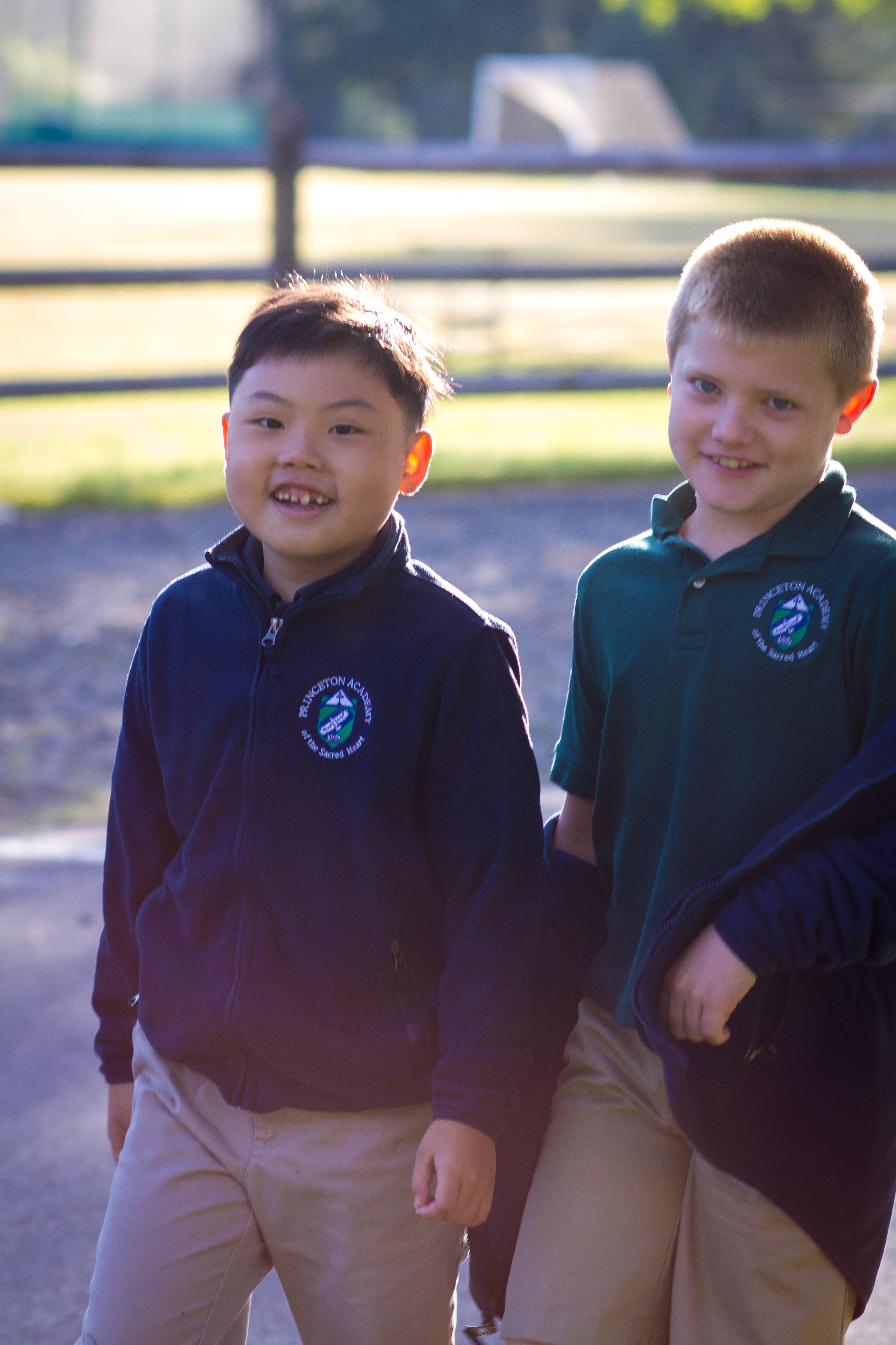 We're proud to provide the best academic preparation for boys in Princeton NJ